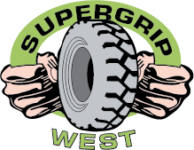 Supergrip West Logo